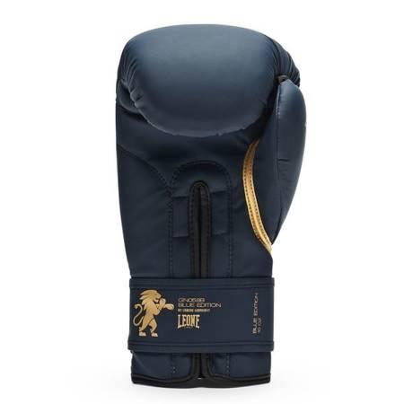 Boxerské rukavice BLUE EDITION od Leone1947