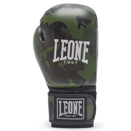 Boxerské rukavice CAMO od Leone1947