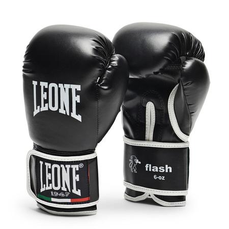 Boxerské rukavice FLASH od Leone1947 velikost 4oz