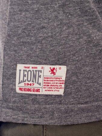 LEONE - TSHIRT [LSM1542_grey medium]